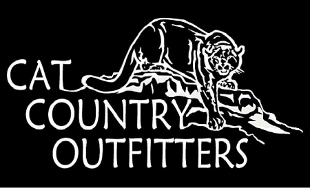 CAT COUNTRY  OUTFITTERS